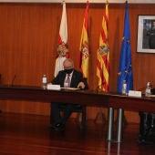 La Diputación de Huesca aumenta en más de 10 millones de euros el presupuesto de 2021