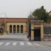 Base Mixta de Segovia