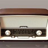 Radio vintage Marbella