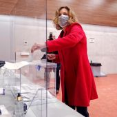 Así es Àngels Chacón, la candidata del PDeCat en las elecciones catalanas