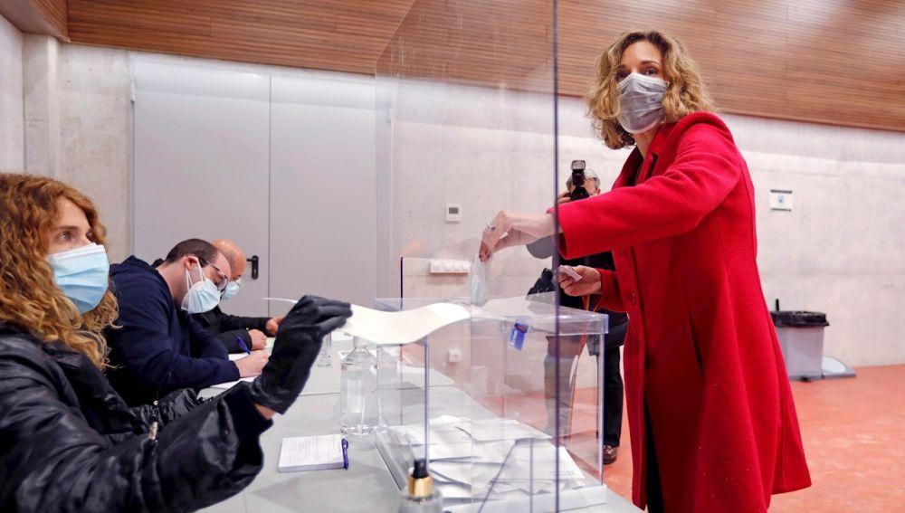 Elecciones catalanas: Participación, votaciones, sondeos, resultados y últimas noticias de las elecciones en Cataluña hoy