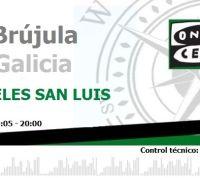 La Brújula de Galicia 16/02/2021