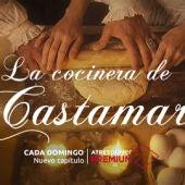 La cocinera de Castamar (row) CADA DOMINGO