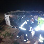 Un joven alcazareño de 18 años fallece en accidente de tráfico
