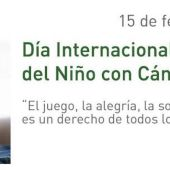 Alrededor de1.100 niños enferman de cáncer cada año en España