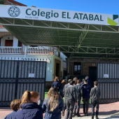 El Colegio El Atabal comienza su periodo de matriculación