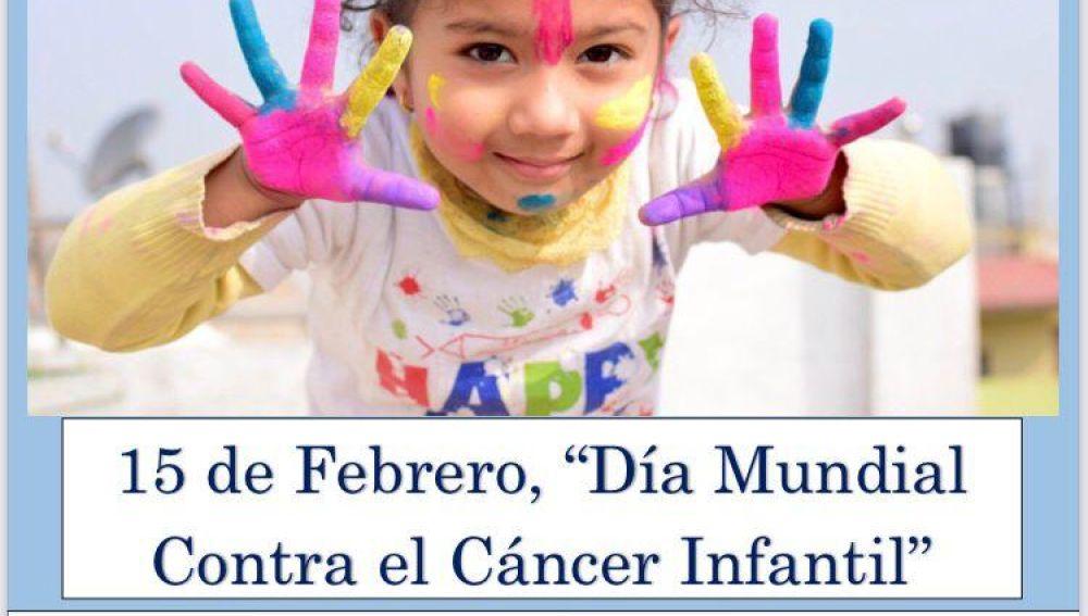 Asociación para la lucha contra el cáncer, tenemos el deber de concienciar y dar visibilidad a esta enfermedad que tanto hace sufrir a padres, niños y familiares