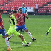 Granada 1 Atlético de Madrid 2