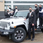 Comauto Sport Castellón, mejor concesionario Jeep 2020 de España