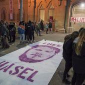 Los Mossos entran en el rectorado de Universidad de Lleida para detener a Hasel
