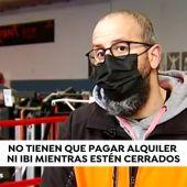 VÍDEO: En Antena 3 Noticias el caso de un gimnasio palentino al que la justicia reduce la renta del alquiler del local