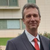 José Martín-Albo