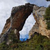 La Portaza, en el Pueyo de Araguás