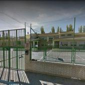 Antiguo colegio Ciudad Jardín donde se ubicará la Universidad Popular de Ciudad Real