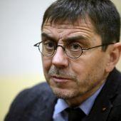 Monedero, imputado en el 'caso Neurona' que investiga la presunta financiación ilegal de Podemos