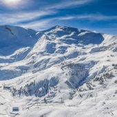 Las estaciones del grupo ARAMON no abrirán, a pesar de la cantidad de nieve