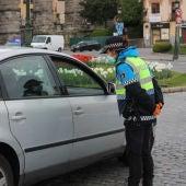policia segovia