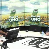 Así calificaba Pablo Casado ante Alsina la posibilidad del cambio de sede del PP