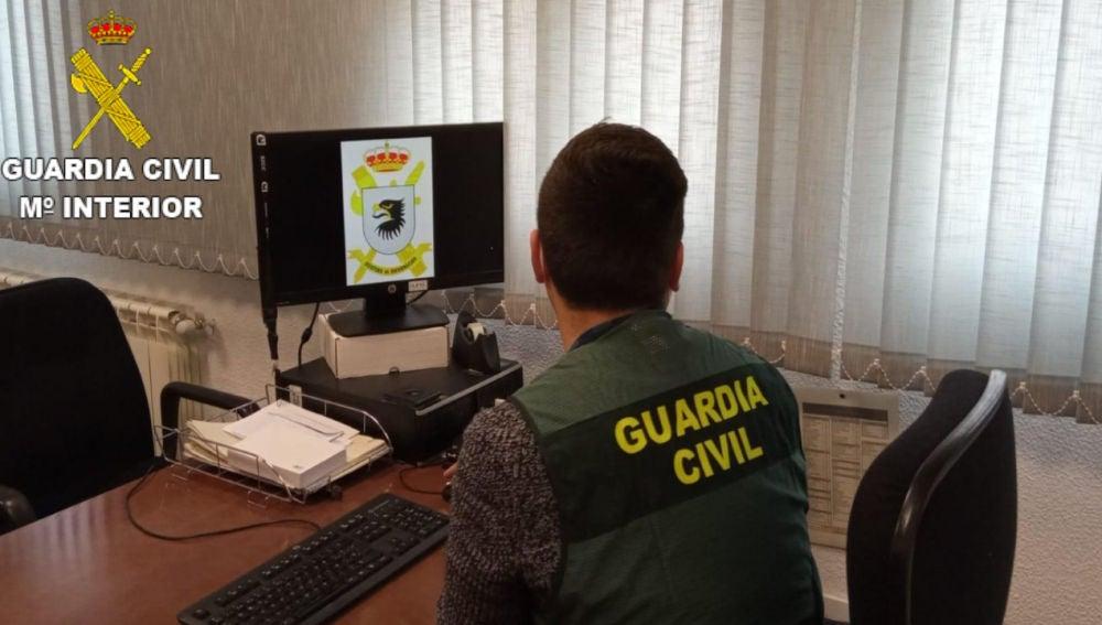 Detenida una persona por una falsa amenaza de bomba en Cuenca