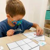 Terapia para menores con diversidad funcional