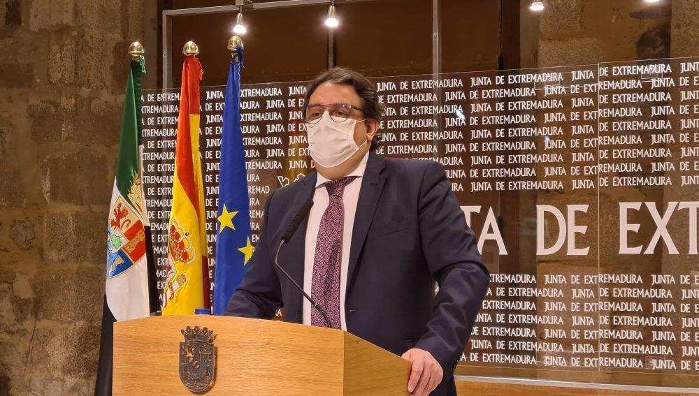 Extremadura relaja las restricciones contra el coronavirus y levanta el confinamiento perimetral: estas son las nuevas medidas aprobadas
