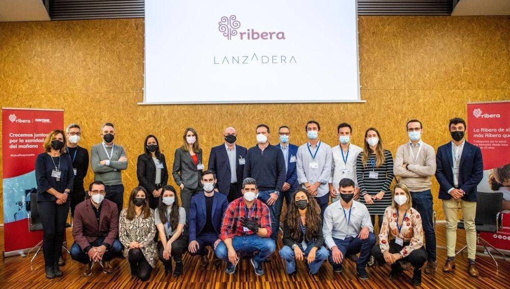 Este acuerdo, que se renueva por dos años, permitirá a Ribera incorporar talento joven procedente de EDEM, la escuela universitaria de Marina de Empresas