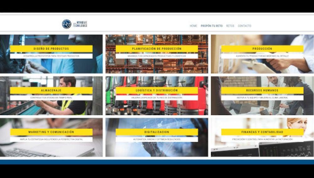«Maridaje Tecnológico», un proyecto de Espaitec que facilita la colaboración empresarial a nivel nacional