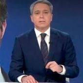Vicente Vallés valora la salida de Génova del PP