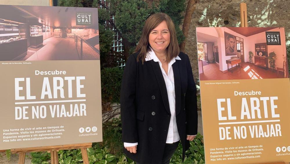 Orihuela ha impulsado una campaña de difusión de los museos  y sus colecciones museográficas, dirigida fundamentalmente a los oriolanos