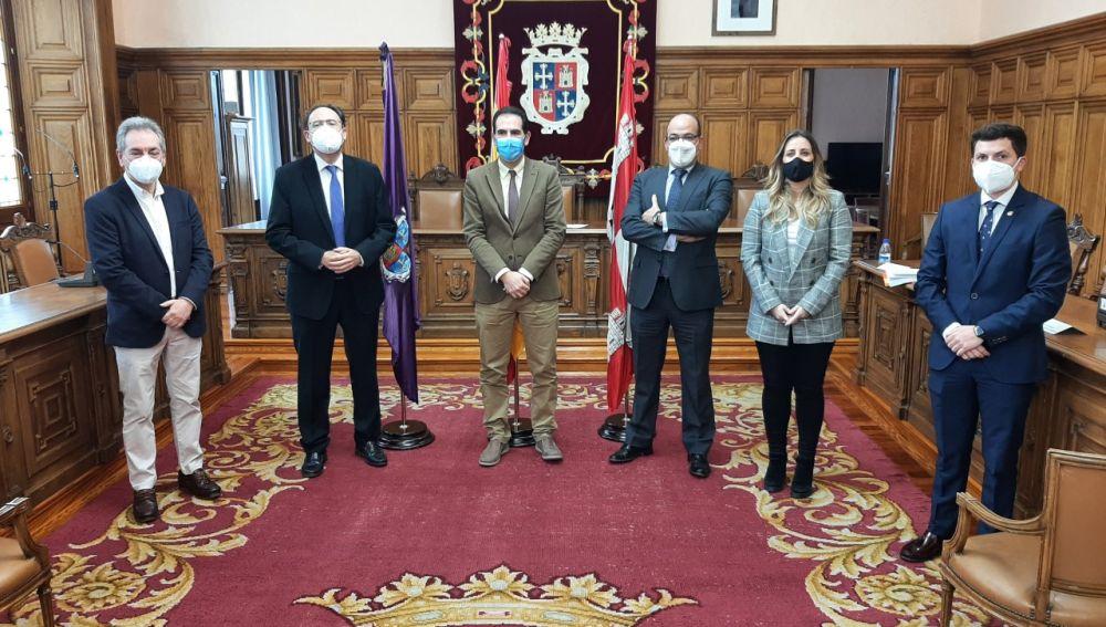 El Ayuntamiento destina 1 millón de euros al Plan de choque para la reactivación del tejido económico