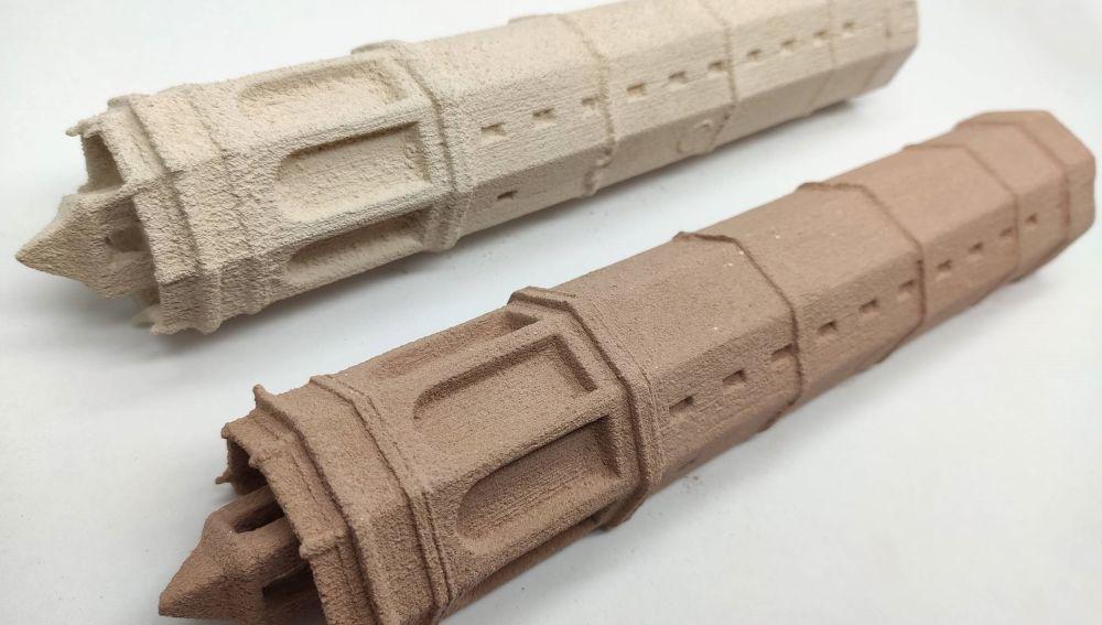 El ITC y la UJI abordan la restauración del patrimonio cultural mediante realidad virtual, tecnologías de fabricación aditiva o impresión 3D