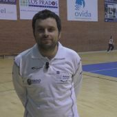 Fernando García, Ferdi, del OCB