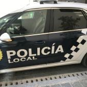 POLICIA LOCAL MOTRIL