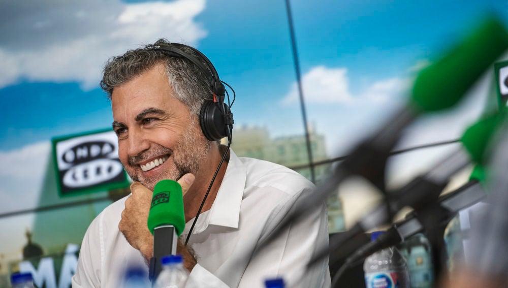 Alsina visita 'El hormiguero 3.0': ¿Qué secreto revelará a Pablo Motos el mejor periodista del año?