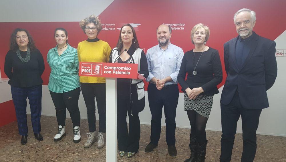 """El PSOE denuncia el lamentable estado en el que se encuentra el Campo de Fútbol de """"El Otero"""""""