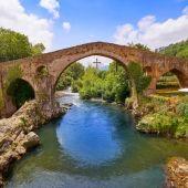 Cangas de Onís se sitúa entre los 50 destinos más demandados.