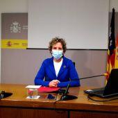 """Calvo, sobre el recurso de inconstitucionalidad a los PGE: """"El Estado sí desarrolla financiación en Baleares"""""""