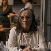 La actriz francesa Martine Chevallier, en una imagen promocional de la película 'Entre nosotras'