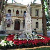 Jardines Municipales de La Línea