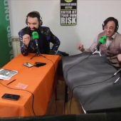 VÍDEO del podcast ¡Cállate, payaso! 1x14