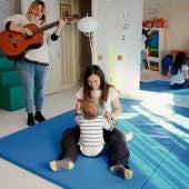 La Fundación Ana Carolina Díez Mahou ayuda a mejorar la vida de los niños con enfermedades neuromusculares y mitocondriales