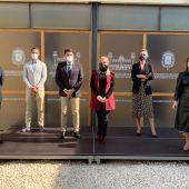 """Presentación del 'Plan Reactiva"""" en el Ayuntamiento de Alicante"""