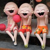 La risa siempre es beneficiosa