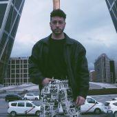 Jonathan Pons: Ahora muestra su lado más interno en este nuevo single