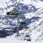 La Semana Blanca anima ligeramente las reservas en el Pirineo