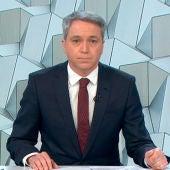 Vicente Vallés evidencia el cambio de opinión de Pablo Iglesias sobre Pablo Hasel