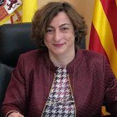 Hablamos con Teresa Belmonte, Presidenta del Consorcio sobre la planta de transferencia, los ecoparques y el recurso ante el Supremo