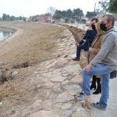 De carácter medioambiental y de mejora de desagüe del cauce en caso de grandes avenidas