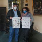"Cangas del Narcea conmemora'l Día Internacional de la L.lingua Materna cona campaña ""Asina los chamemos aiquí"""
