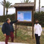 Esta iniciativa municipal ha contado para su materialización con la colaboración Universidad Miguel Hernández, la FAOC y el Instituto Ecológico del Litoral